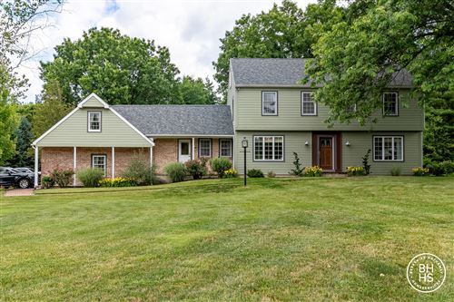 Photo of 2821 LINCOLN DRIVE, Montoursville, PA 17754 (MLS # WB-90466)