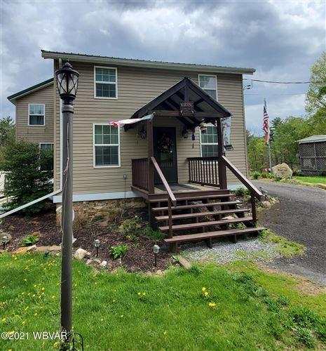 Photo of 1365 W VALLEY ROAD, Loganton, PA 17747 (MLS # WB-92466)