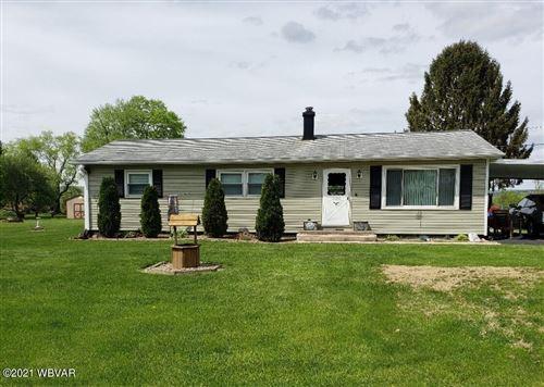 Photo of 170 POPLAR AVENUE, Allenwood, PA 17810 (MLS # WB-92468)