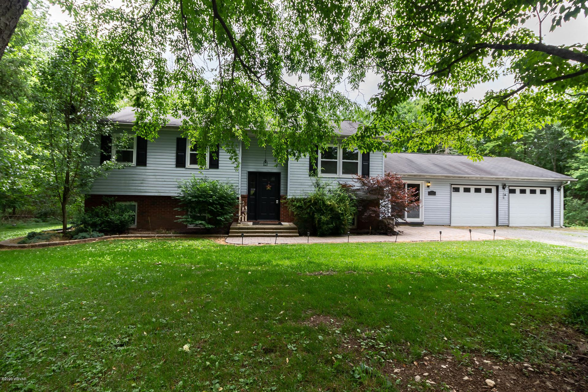 324 DOGWOOD LANE, Hughesville, PA 17737 - #: WB-90469