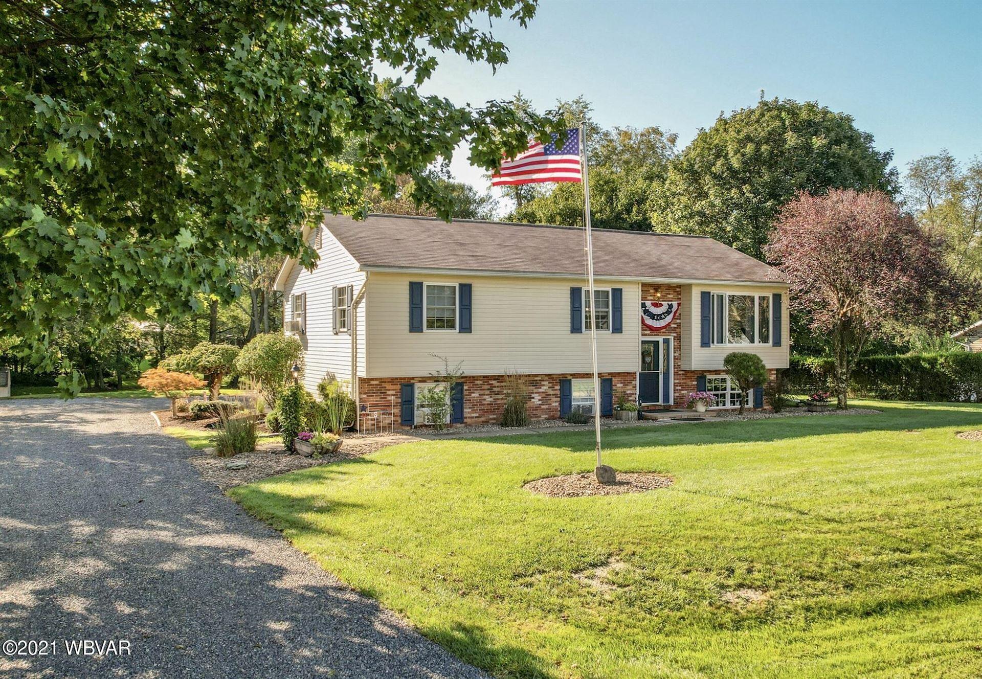 161 LOGAN LANE, Hughesville, PA 17737 - #: WB-93472