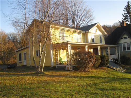 Photo of 108 RAILROAD STREET, Dushore, PA 18614 (MLS # WB-91474)