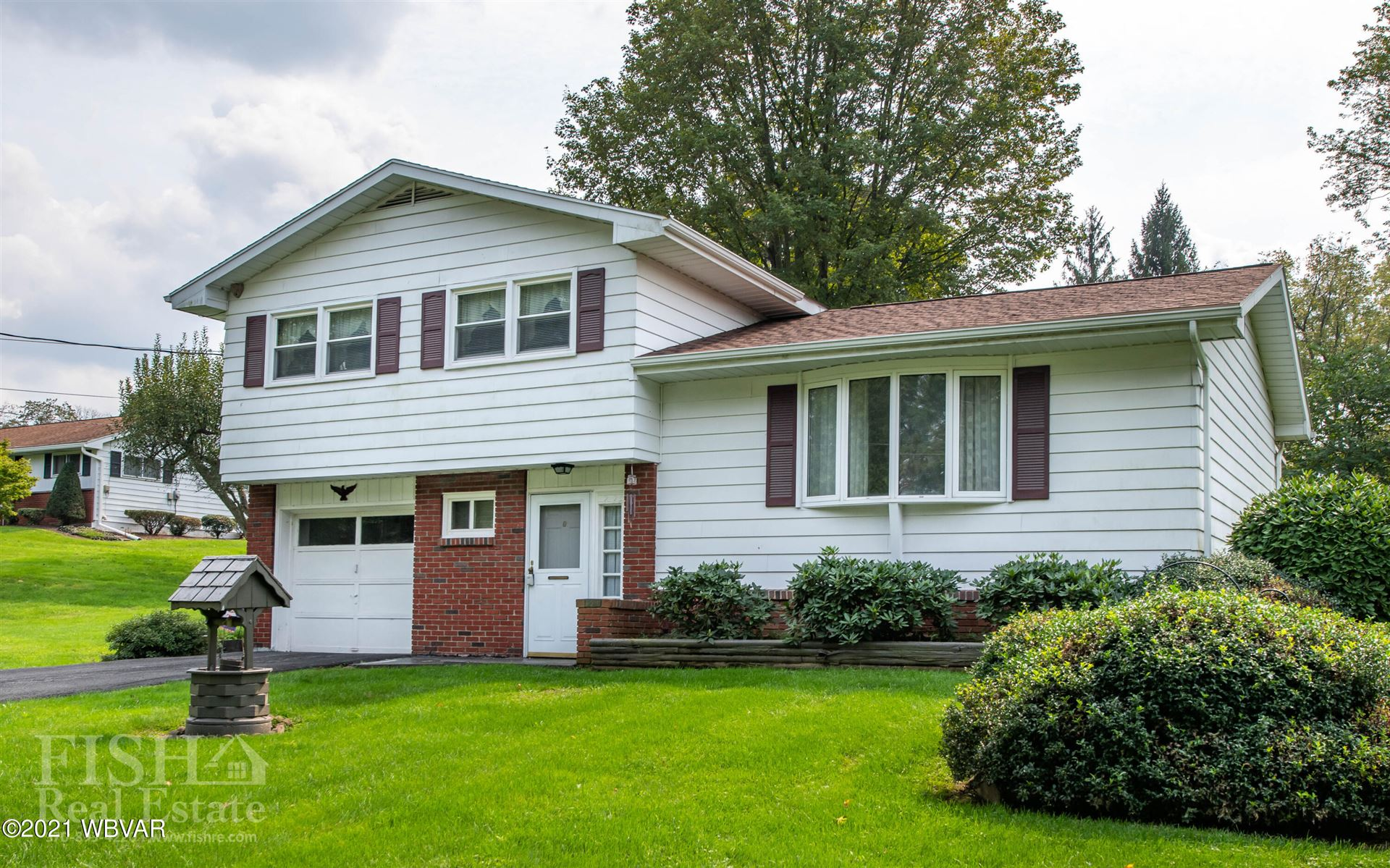 22 STERLING STREET, Mill Hall, PA 17751 - #: WB-93476