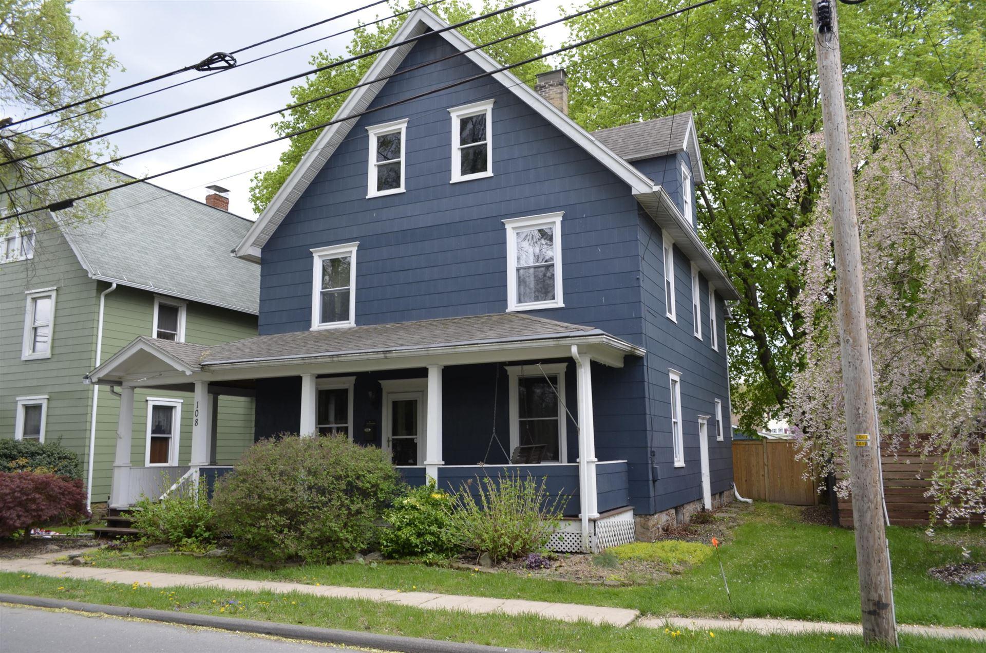 108 PEPPER STREET, Muncy, PA 17756 - #: WB-92478