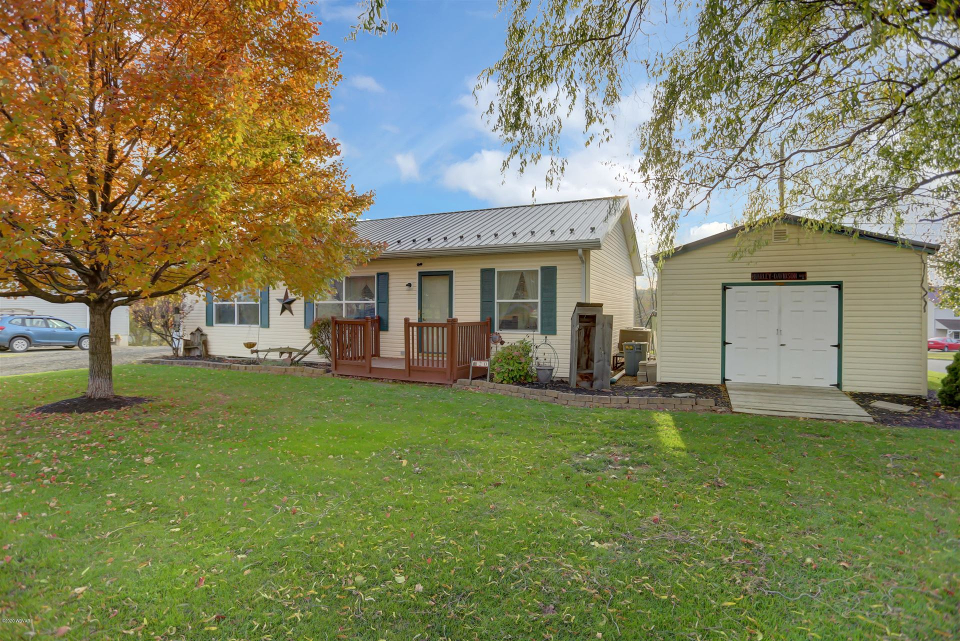 20 ROSS ROAD, Montgomery, PA 17752 - #: WB-91482