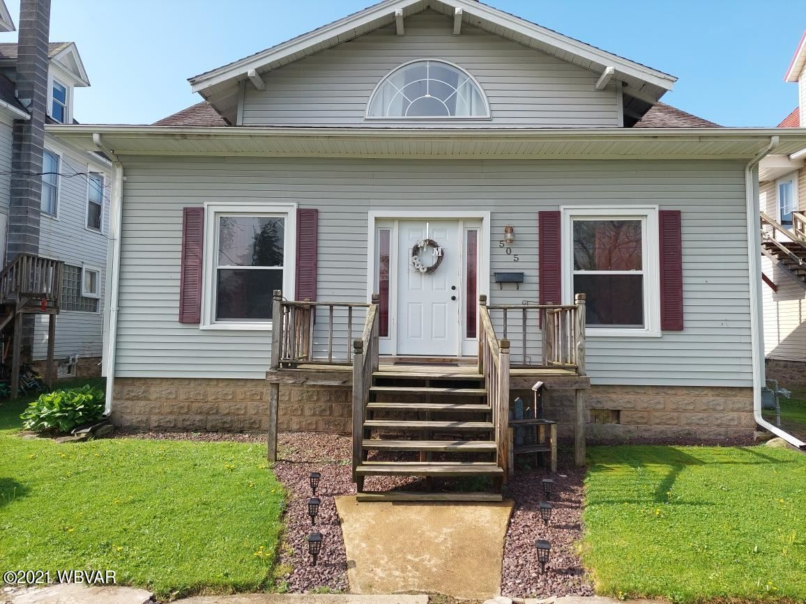 505 BURKE STREET, Jersey Shore, PA 17740 - #: WB-92483