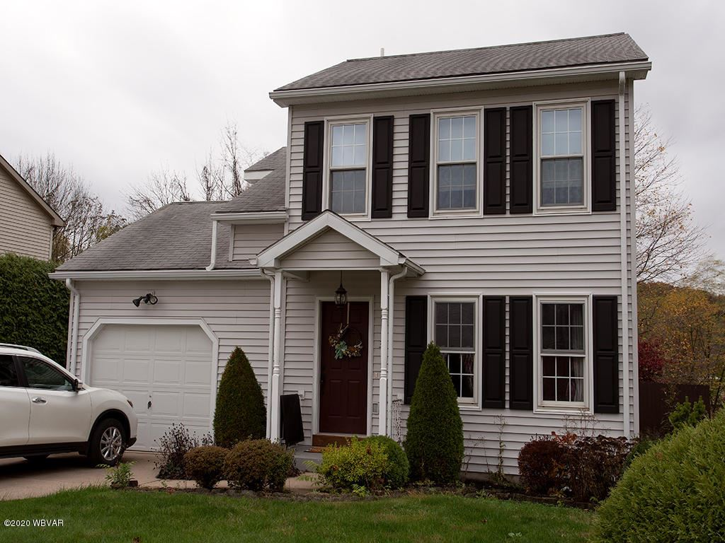35 TERRACE LANE, Williamsport, PA 17701 - #: WB-91486