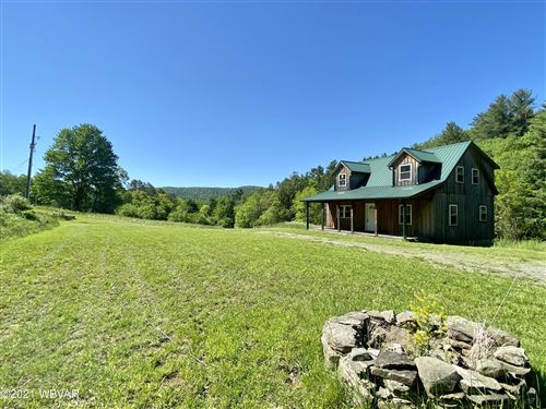 Photo of 357 SKINNER HOLLOW ROAD, Westfield, PA 16950 (MLS # WB-92487)