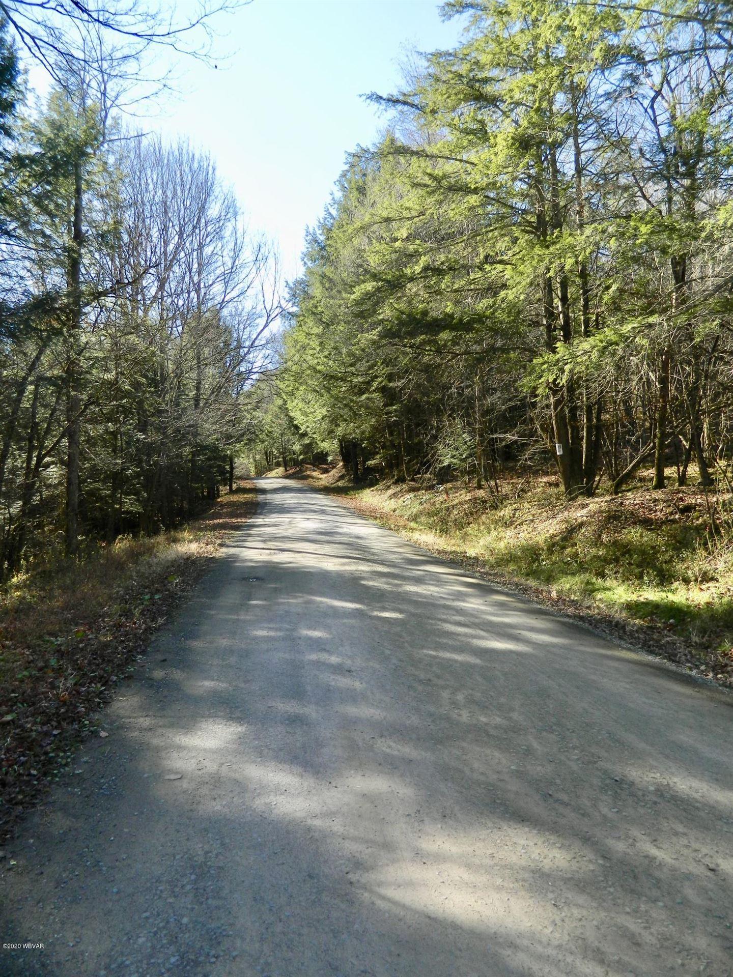 SOUTH BLACK CREEK ROAD #0, Dushore, PA 18614 - #: WB-91492
