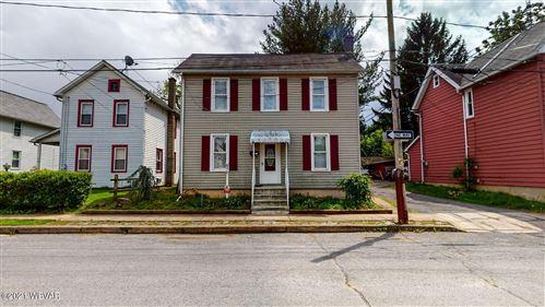 Photo of 412 GERMANIA STREET, Williamsport, PA 17701 (MLS # WB-92500)