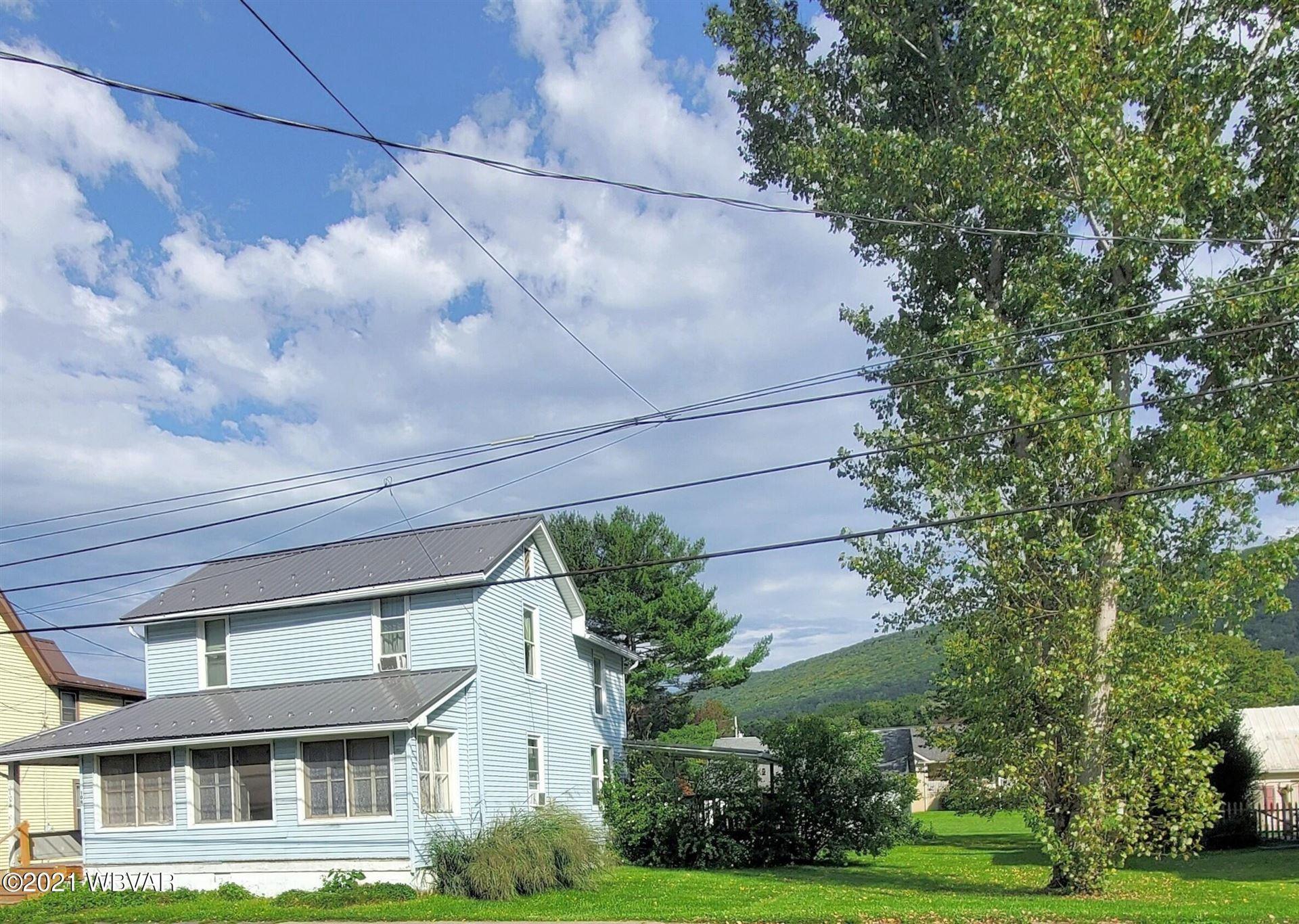 104 PENNSYLVANIA AVENUE, Mill Hall, PA 17751 - #: WB-93502