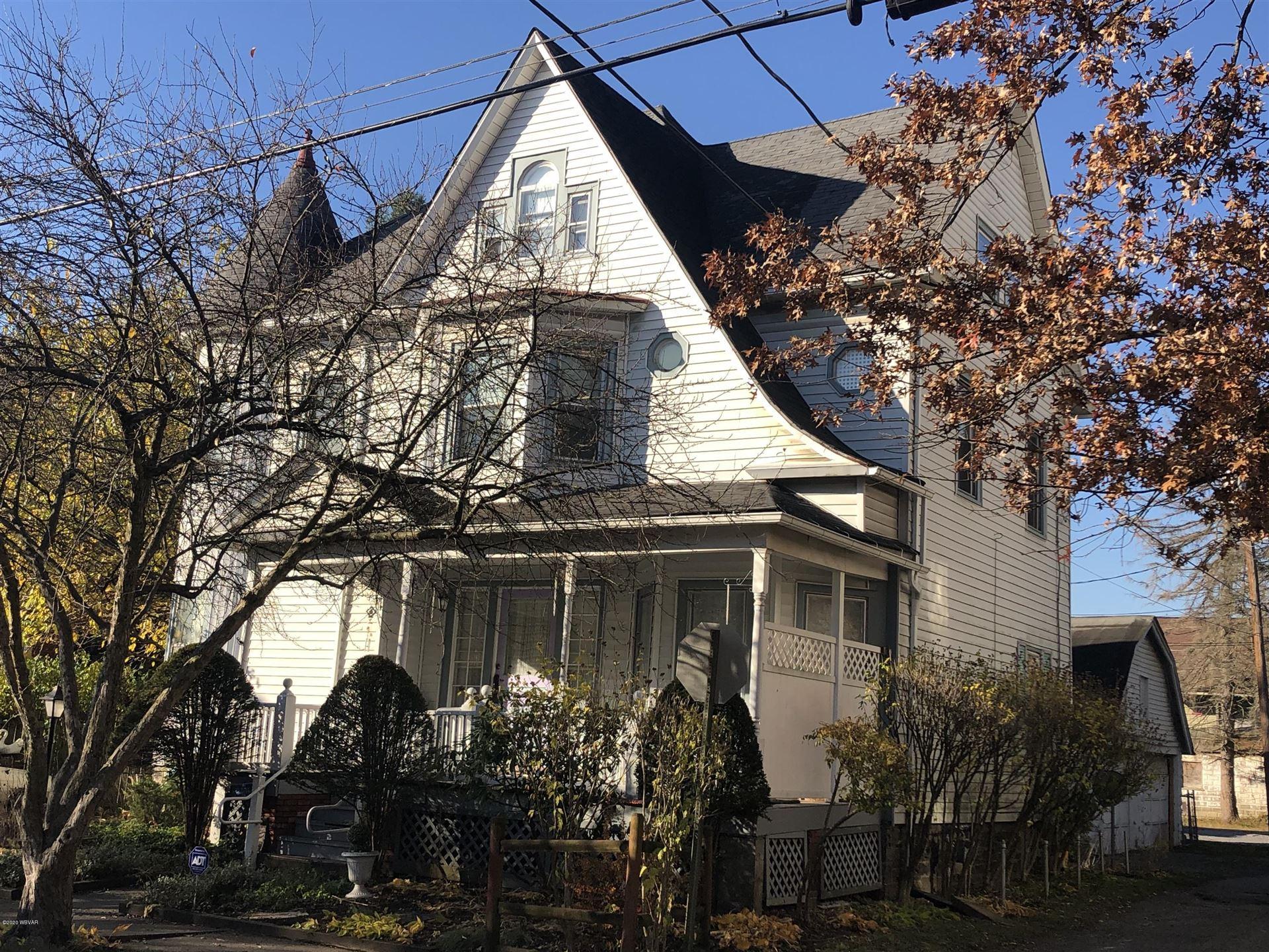711 1ST AVENUE, Williamsport, PA 17701 - #: WB-91504