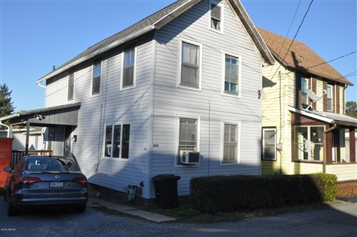 Photo of 809 WYOMING STREET, Williamsport, PA 17701 (MLS # WB-91505)