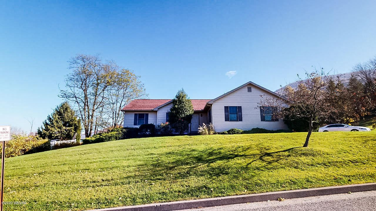 1623 KAISER AVENUE, South Williamsport, PA 17702 - #: WB-91509
