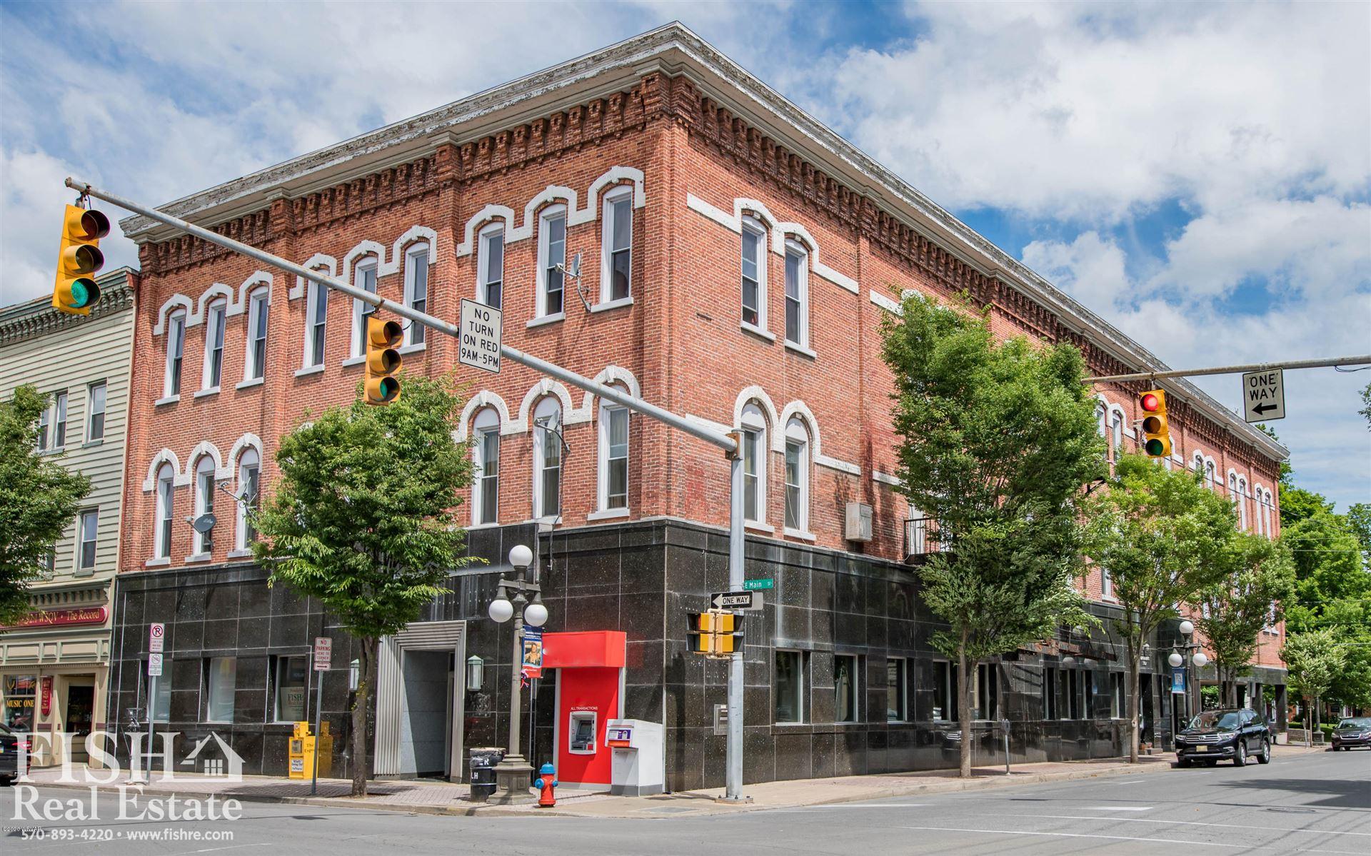 25 E MAIN STREET, Lock Haven, PA 17745 - #: WB-91510