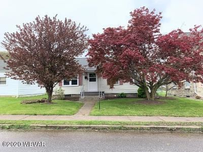 2812 DOVE STREET, Williamsport, PA 17701 - #: WB-88517