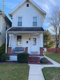 Photo of 1007 W SOUTHERN AVENUE, South Williamsport, PA 17702 (MLS # WB-89519)