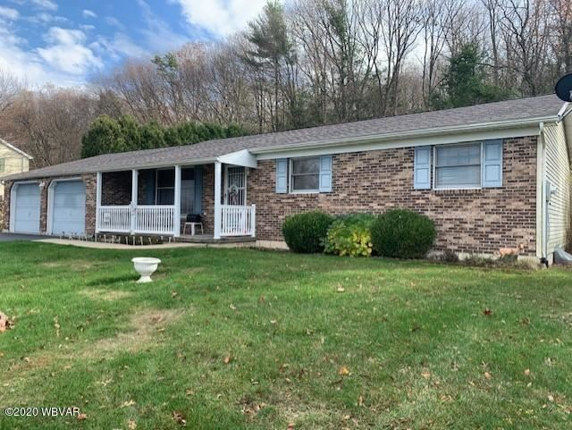 174 WOODVIEW DRIVE, Cogan Station, PA 17728 - #: WB-91521