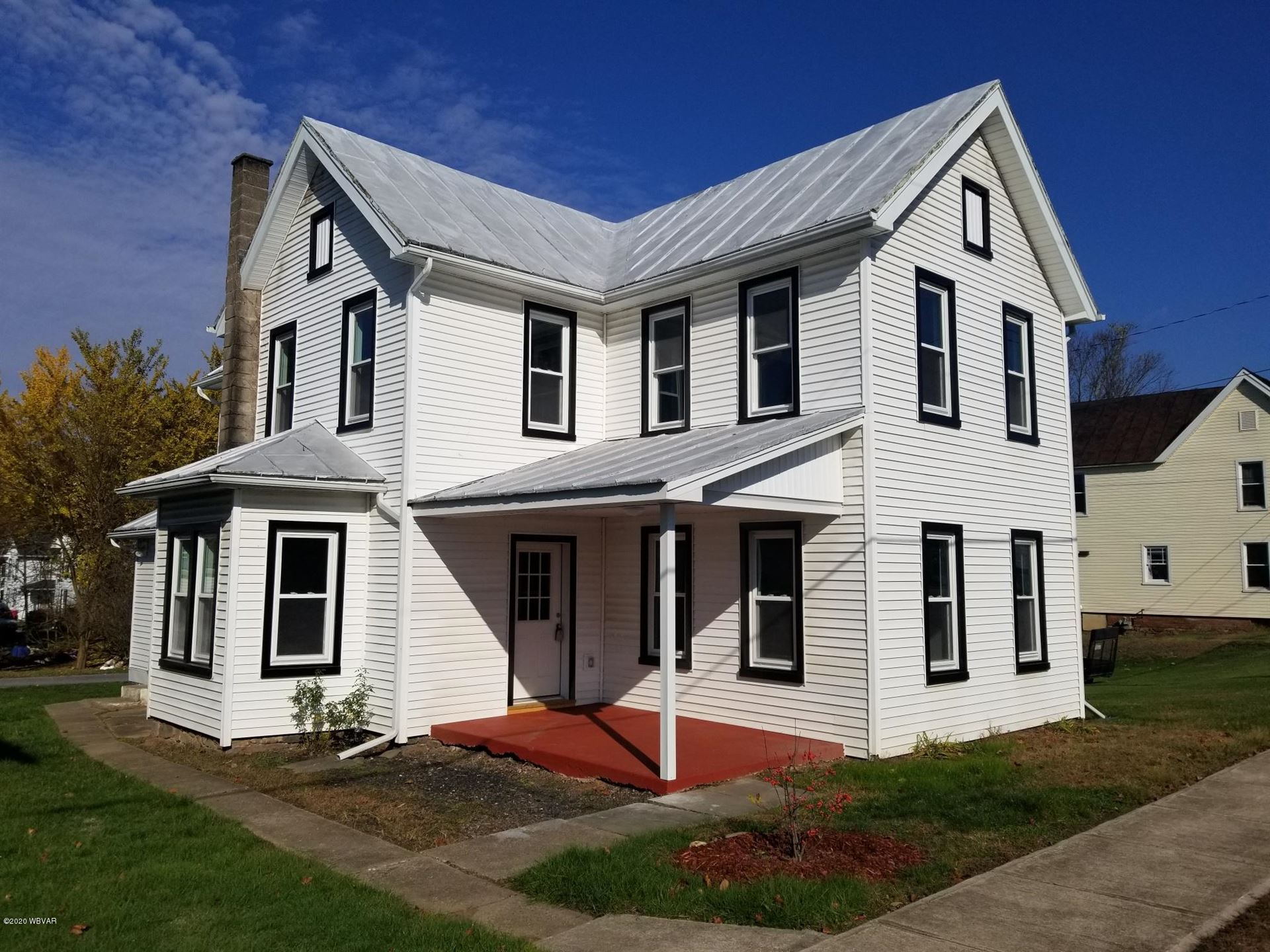 62 WAGNER AVENUE, Montgomery, PA 17752 - #: WB-91526
