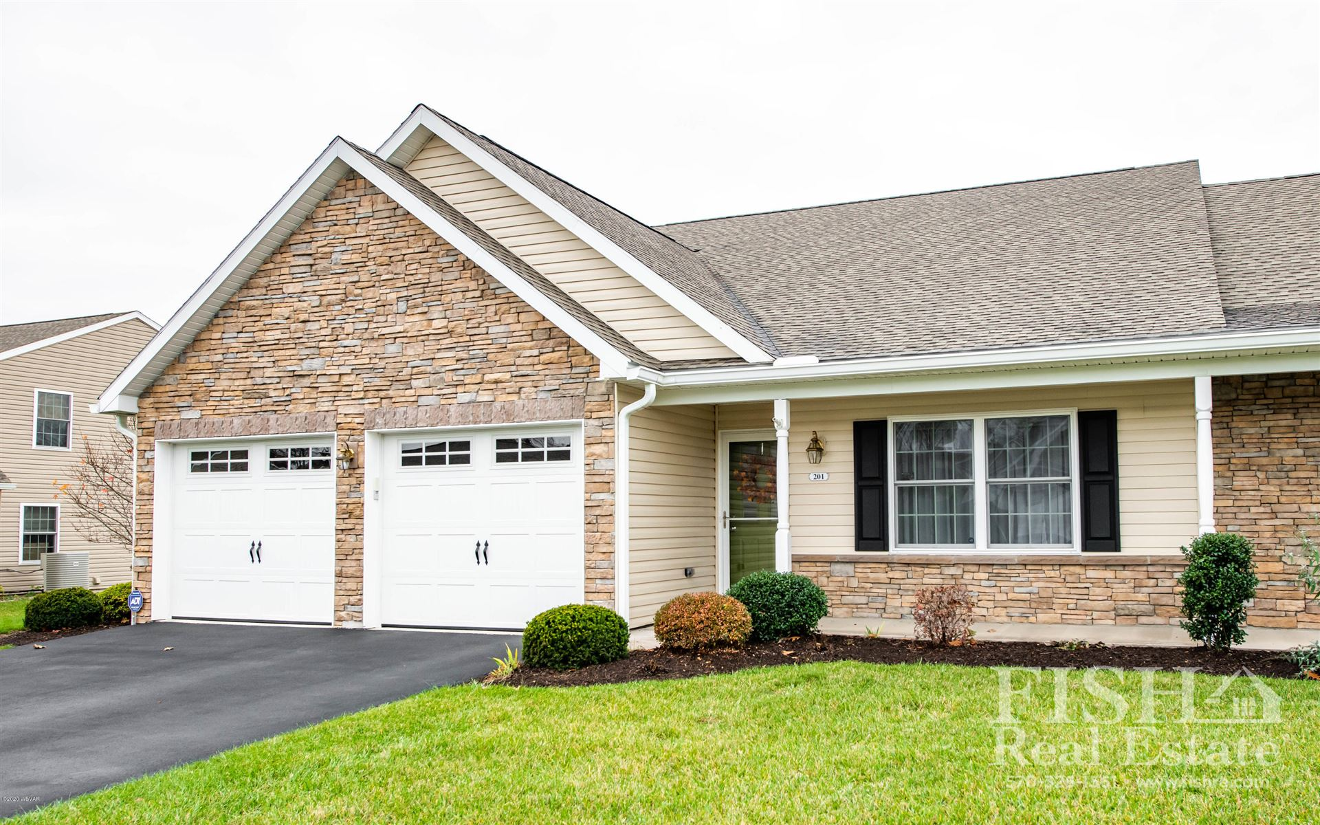 201 MADISON AVENUE, Montoursville, PA 17754 - #: WB-91529