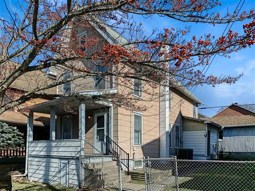 Photo of 820 CHERRY STREET, Williamsport, PA 17701 (MLS # WB-89530)
