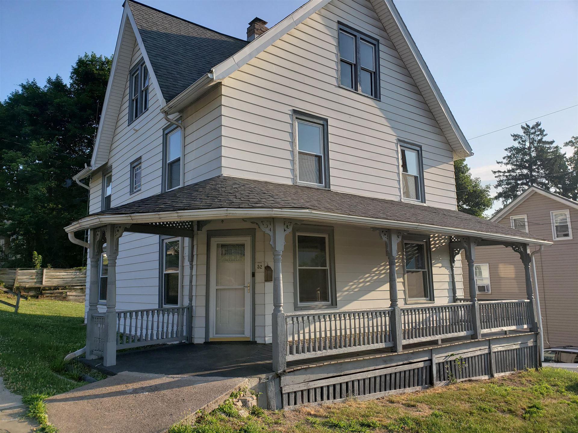 52 W HOUSTON AVENUE, Montgomery, PA 17752 - #: WB-90530