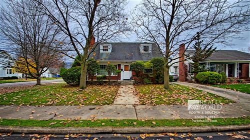 Photo of 150 UNION AVENUE, Williamsport, PA 17701 (MLS # WB-91531)