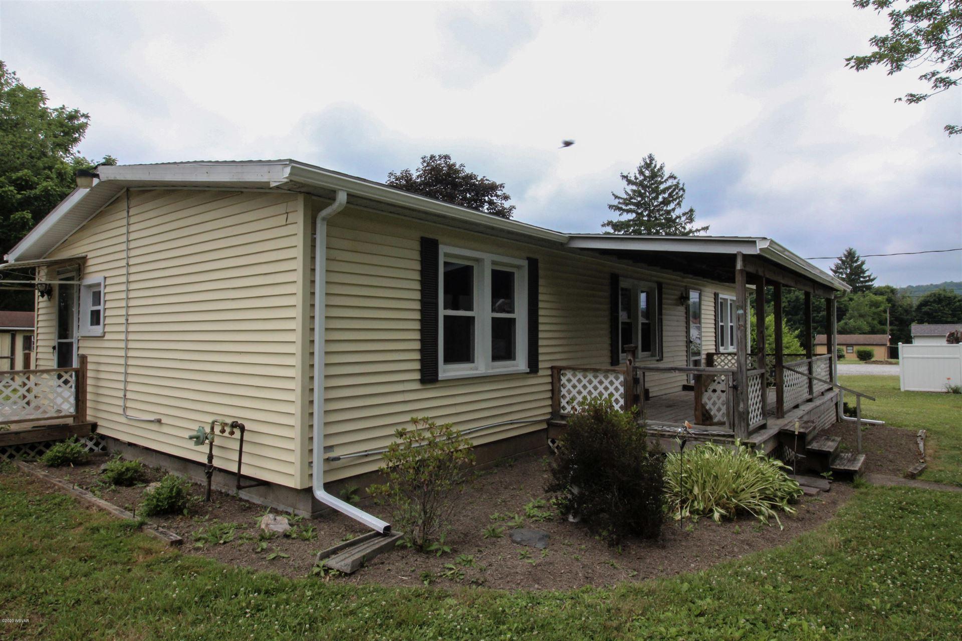 2238 MAHAFFEY LANE, Williamsport, PA 17701 - #: WB-90531