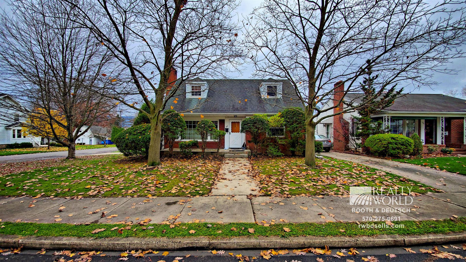 150 UNION AVENUE, Williamsport, PA 17701 - #: WB-91531