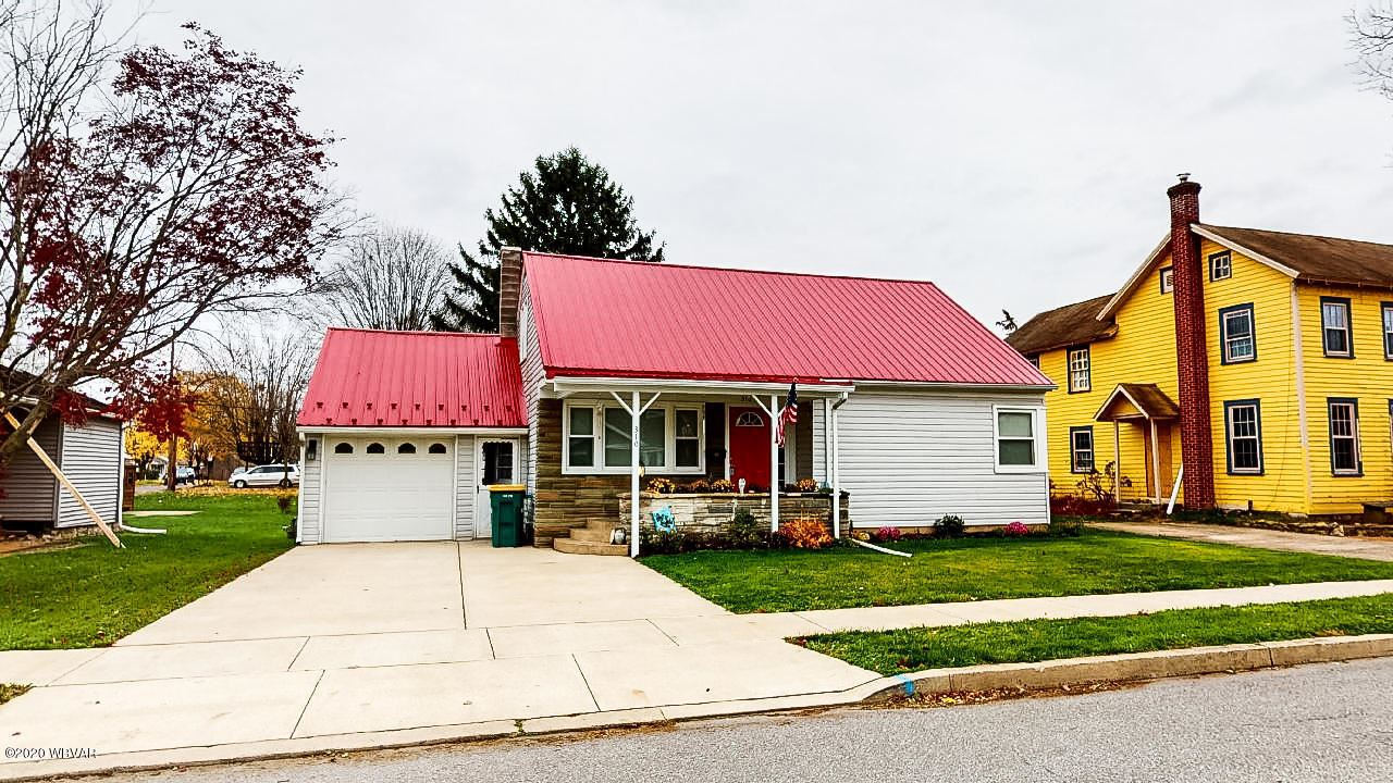 310 N WASHINGTON STREET, Montoursville, PA 17754 - #: WB-91532