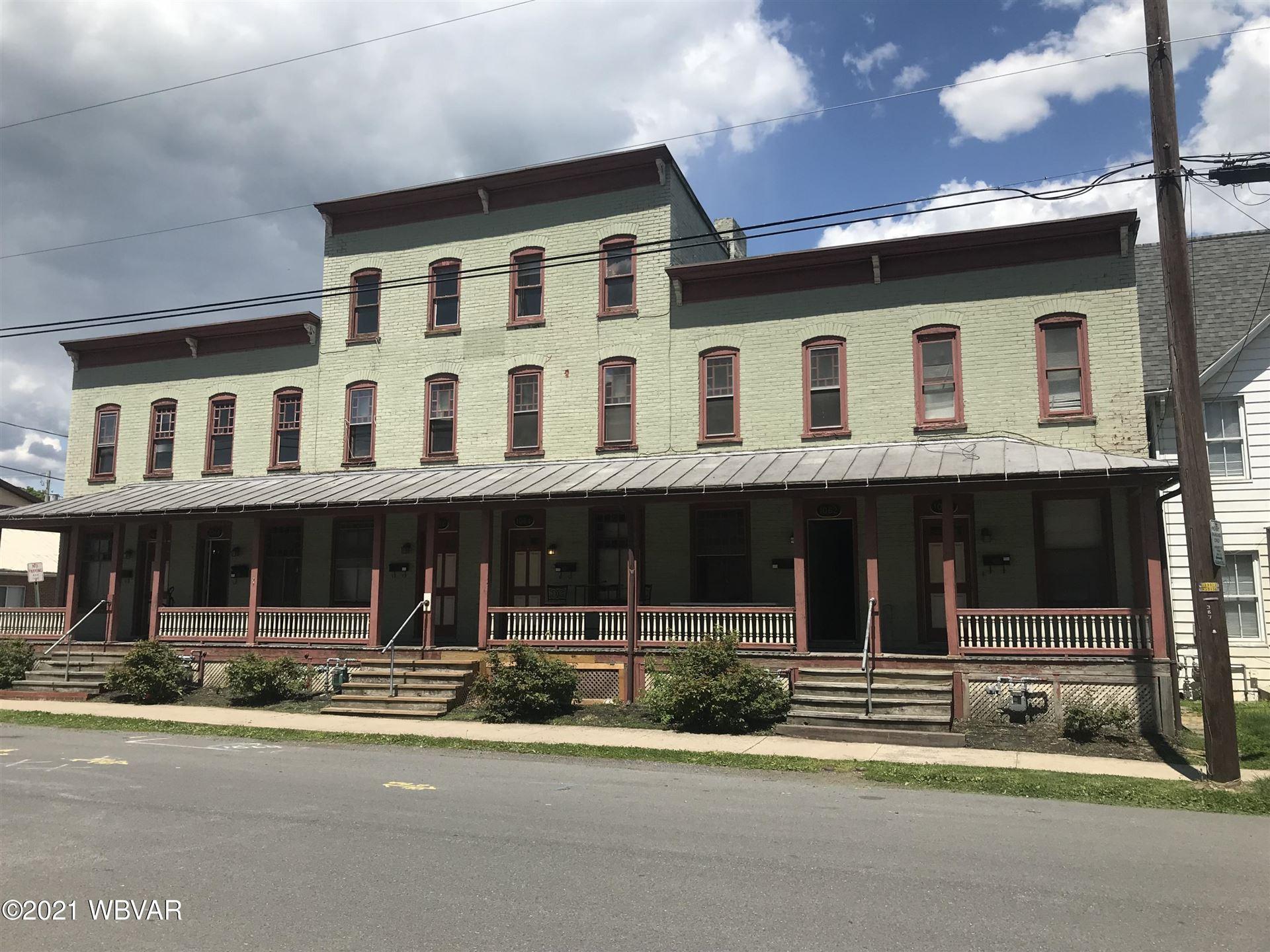 1060-1070 VINE AVENUE, Williamsport, PA 17701 - #: WB-92532