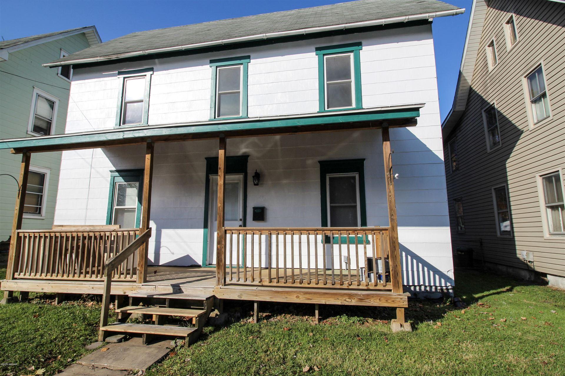 1305 DEWEY AVENUE, Williamsport, PA 17701 - #: WB-91533