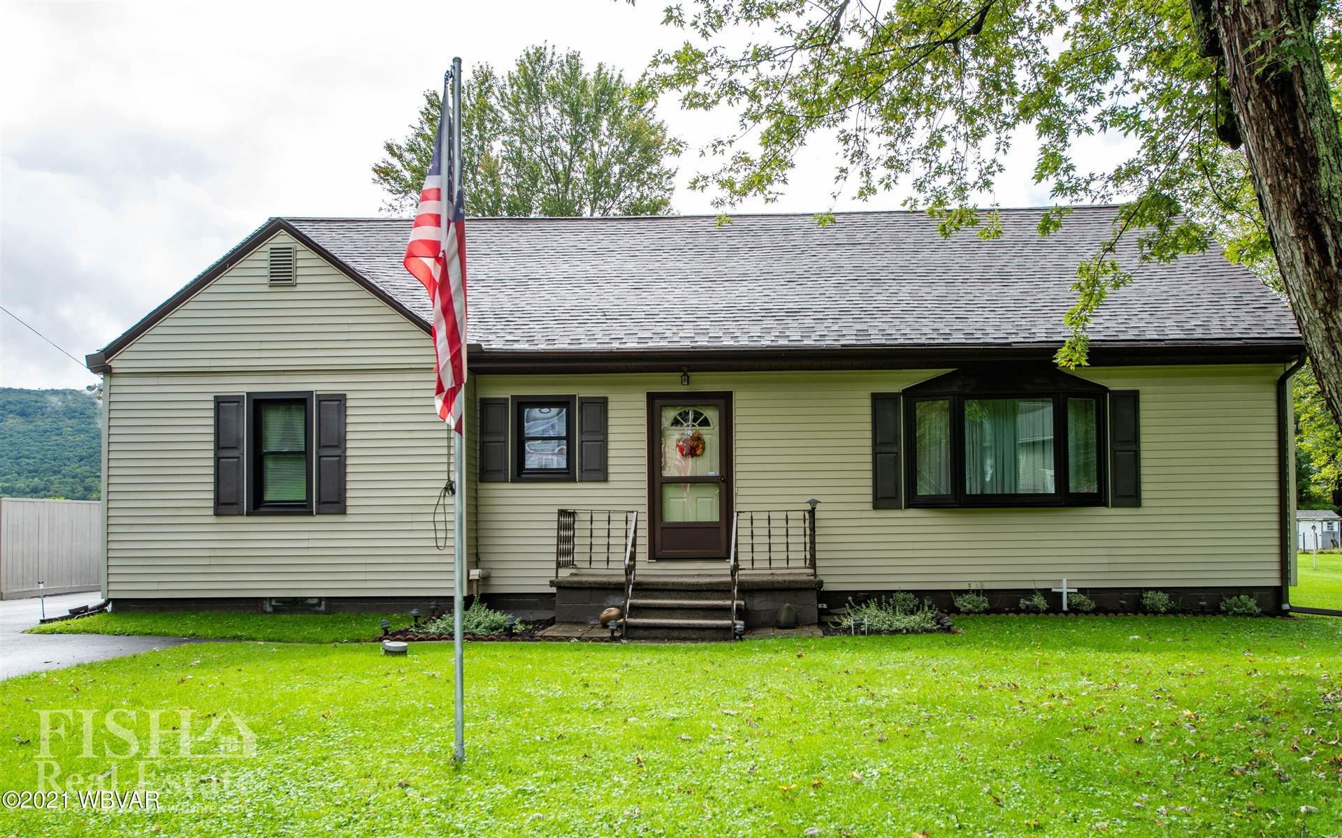 2470 EAGLE VALLEY ROAD, Mill Hall, PA 17751 - #: WB-93533