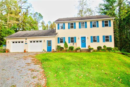 Photo of 1436 QUAKER STATE ROAD, Montoursville, PA 17754 (MLS # WB-88538)