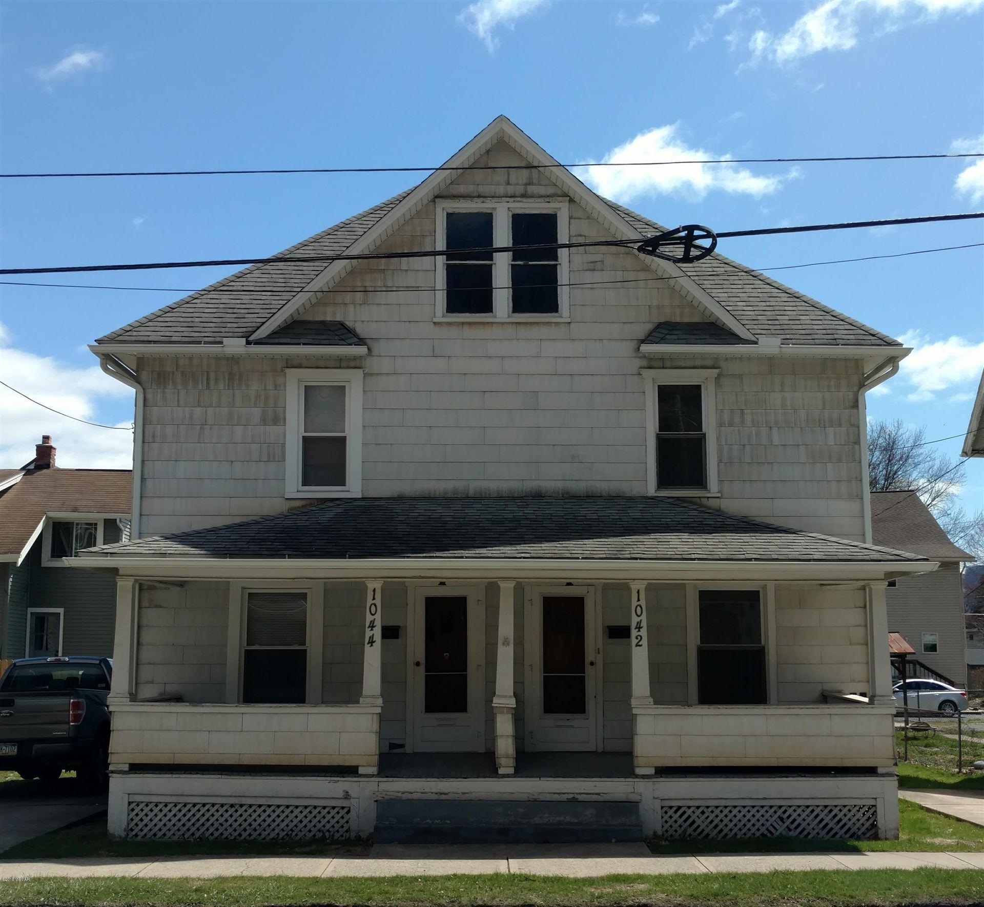 1044 DEWEY AVENUE, Williamsport, PA 17701 - #: WB-89538