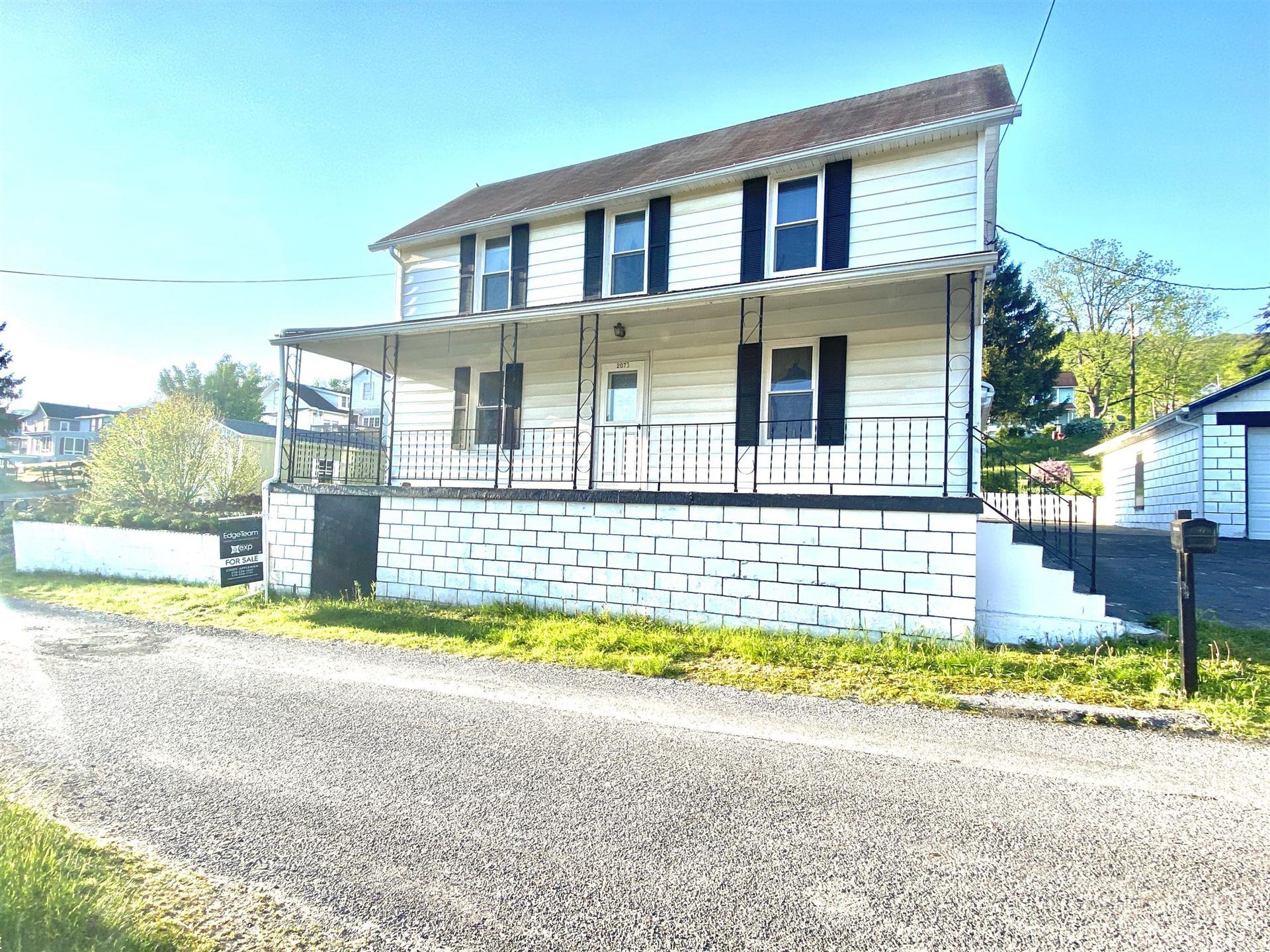2073 W BALD EAGLE AVENUE, South Williamsport, PA 17702 - #: WB-92540