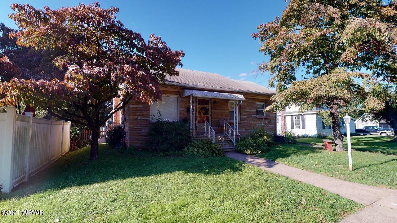 106-110 W MOUNTAIN AVENUE, South Williamsport, PA 17702 - #: WB-93540