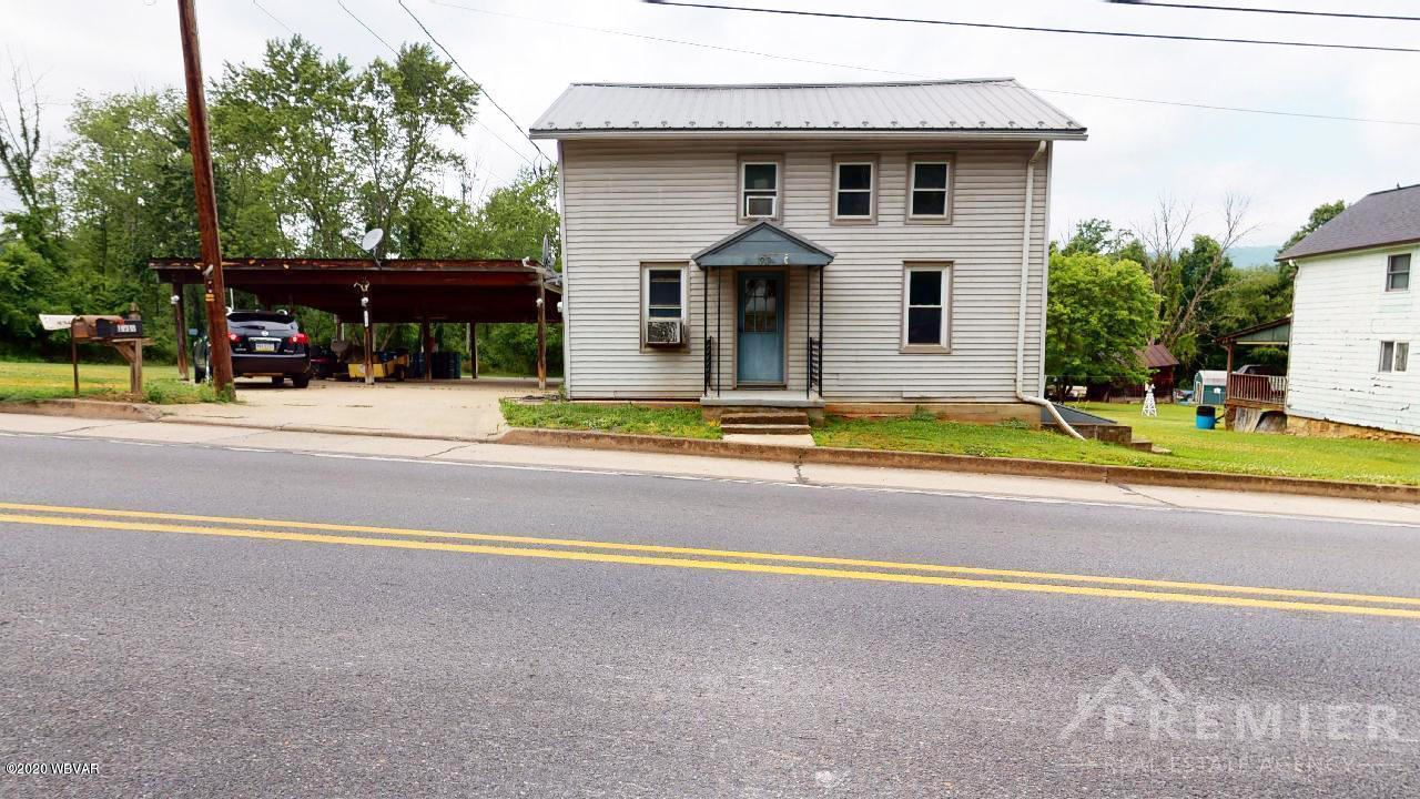 1919 PINCHTOWN ROAD, Montgomery, PA 17752 - #: WB-90544