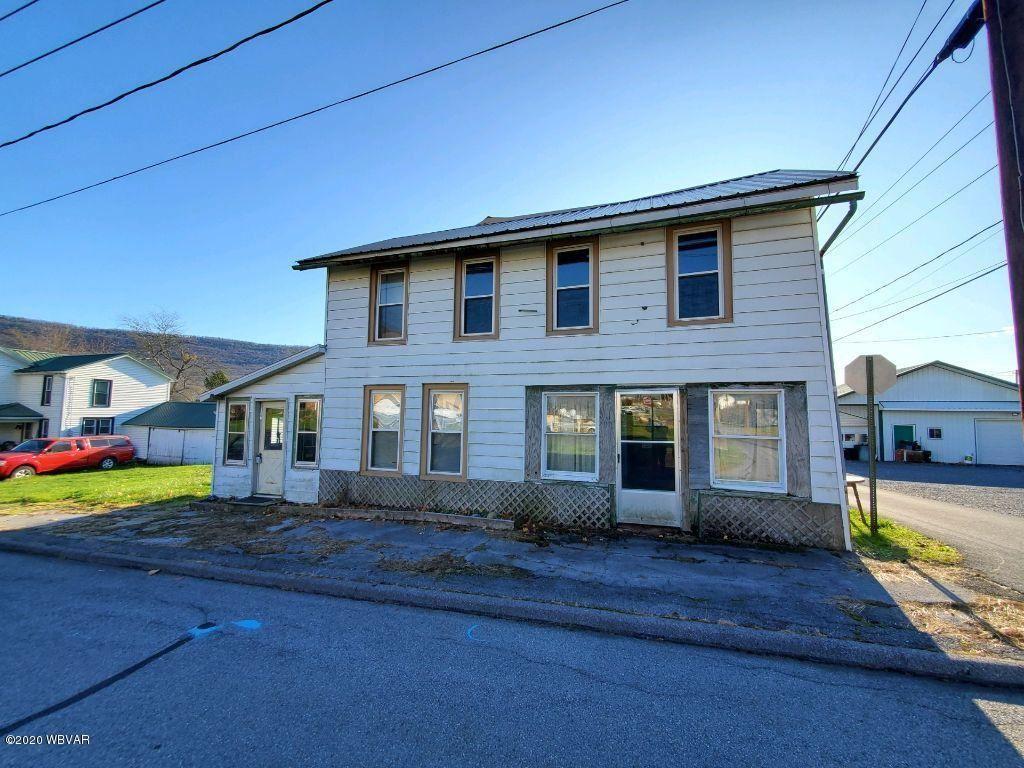 415 BRESSLER STREET, Flemington, PA 17745 - #: WB-91545