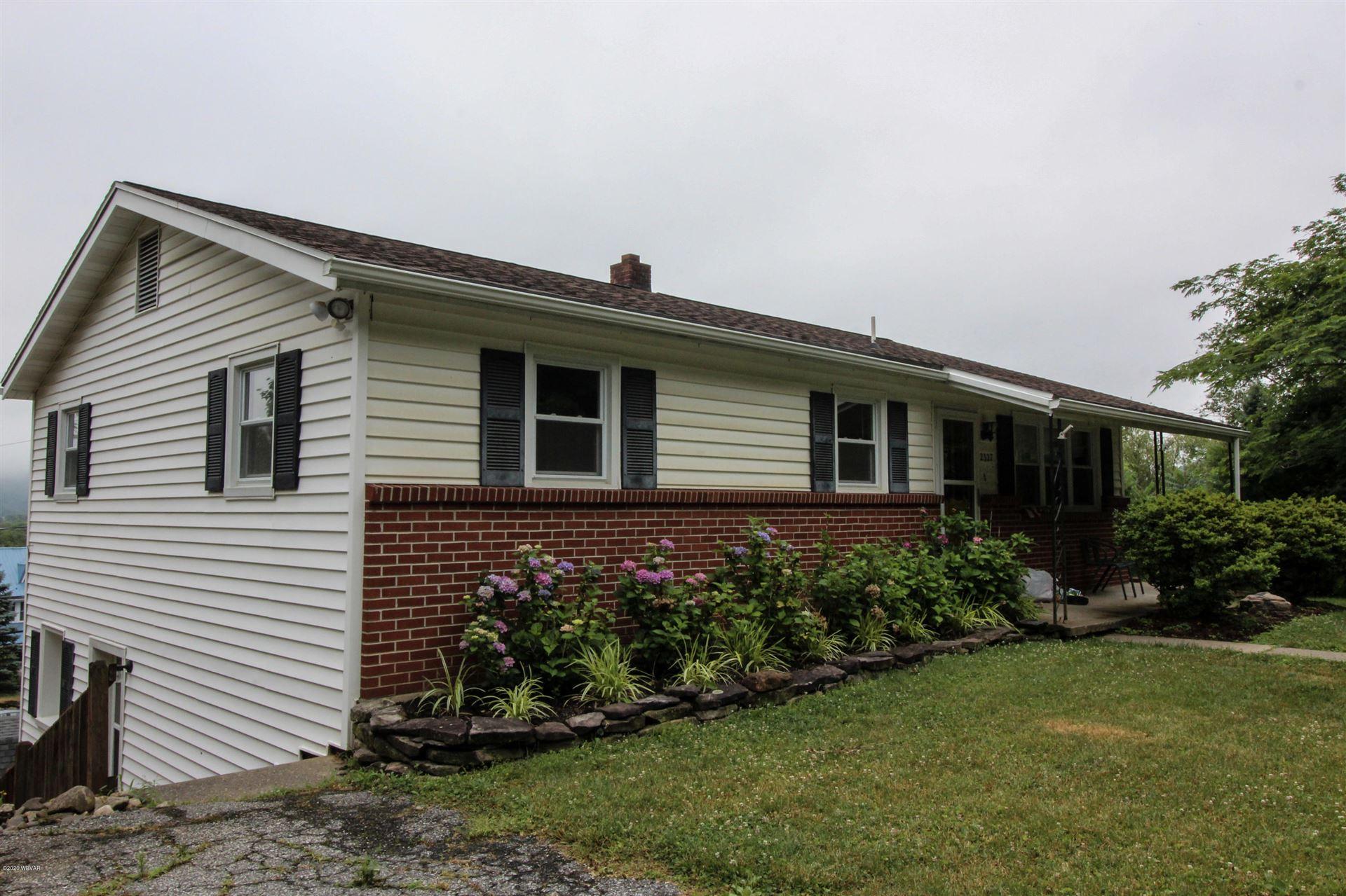 2327 HILLSIDE AVENUE, Williamsport, PA 17701 - #: WB-90553