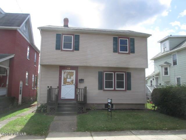 1131 PARK AVENUE, Williamsport, PA 17701 - #: WB-89562