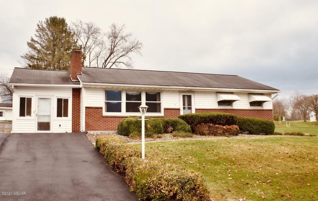 112 CEDAR HEIGHTS, Mill Hall, PA 17751 - #: WB-91565