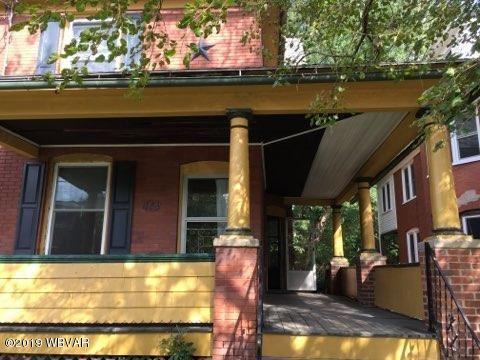 678 1ST AVENUE, Williamsport, PA 17701 - #: WB-88566