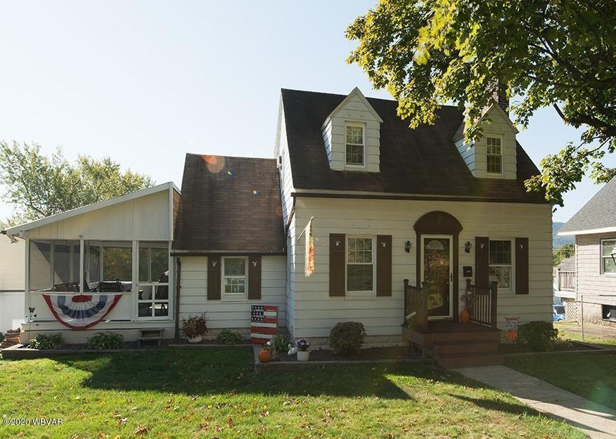 2245 JOHNSTON PLACE, Williamsport, PA 17701 - #: WB-92570