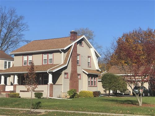 Photo of 816 FAXON PARKWAY, Williamsport, PA 17701 (MLS # WB-91572)