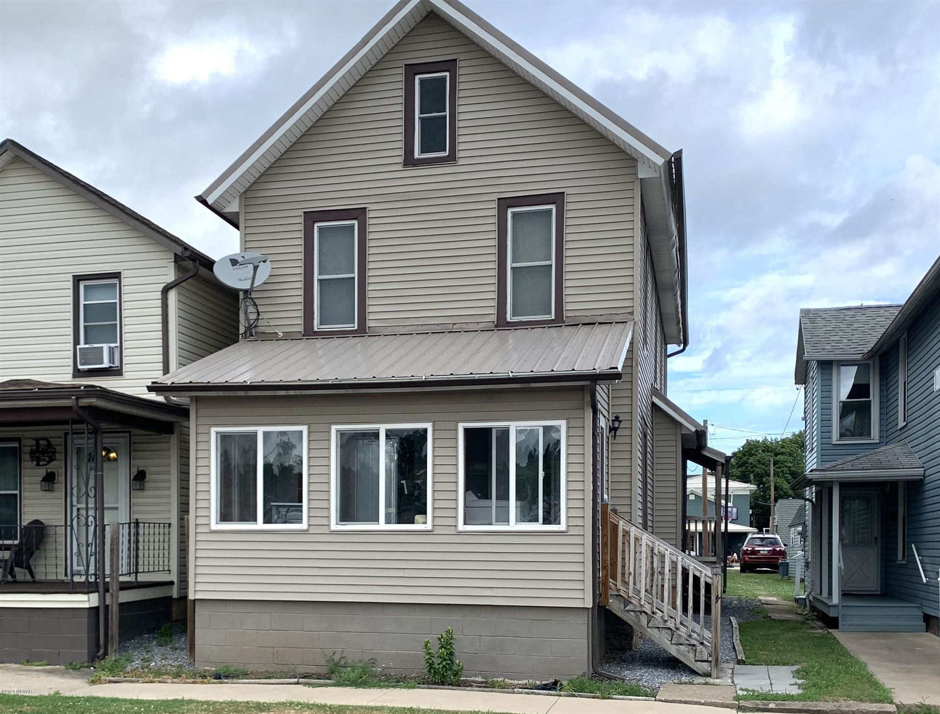 24 COMMERCE STREET, Lock Haven, PA 17745 - #: WB-90579