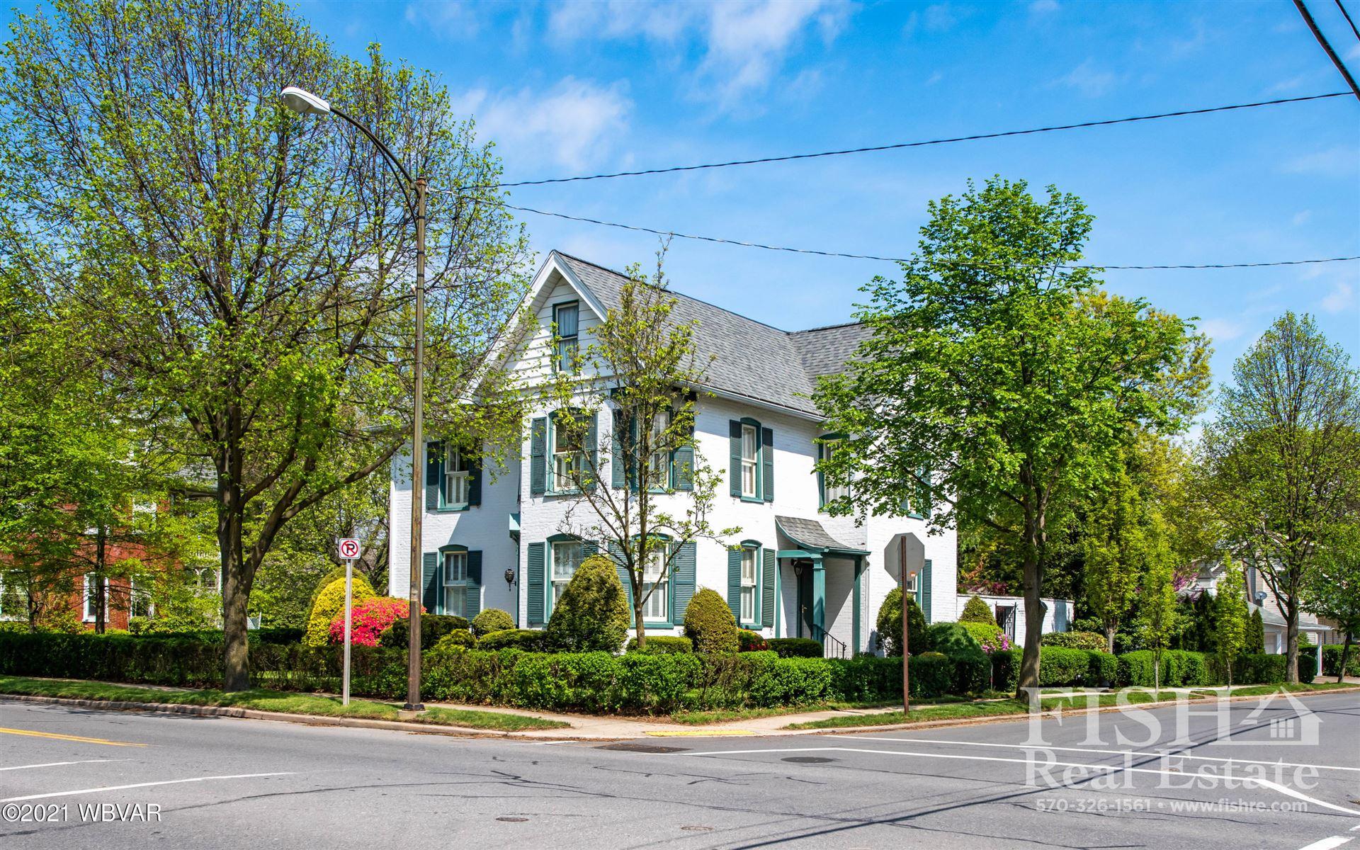 531 BROAD STREET, Montoursville, PA 17754 - #: WB-92579