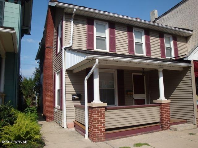 212 MAIN STREET, Watsontown, PA 17777 - #: WB-84589