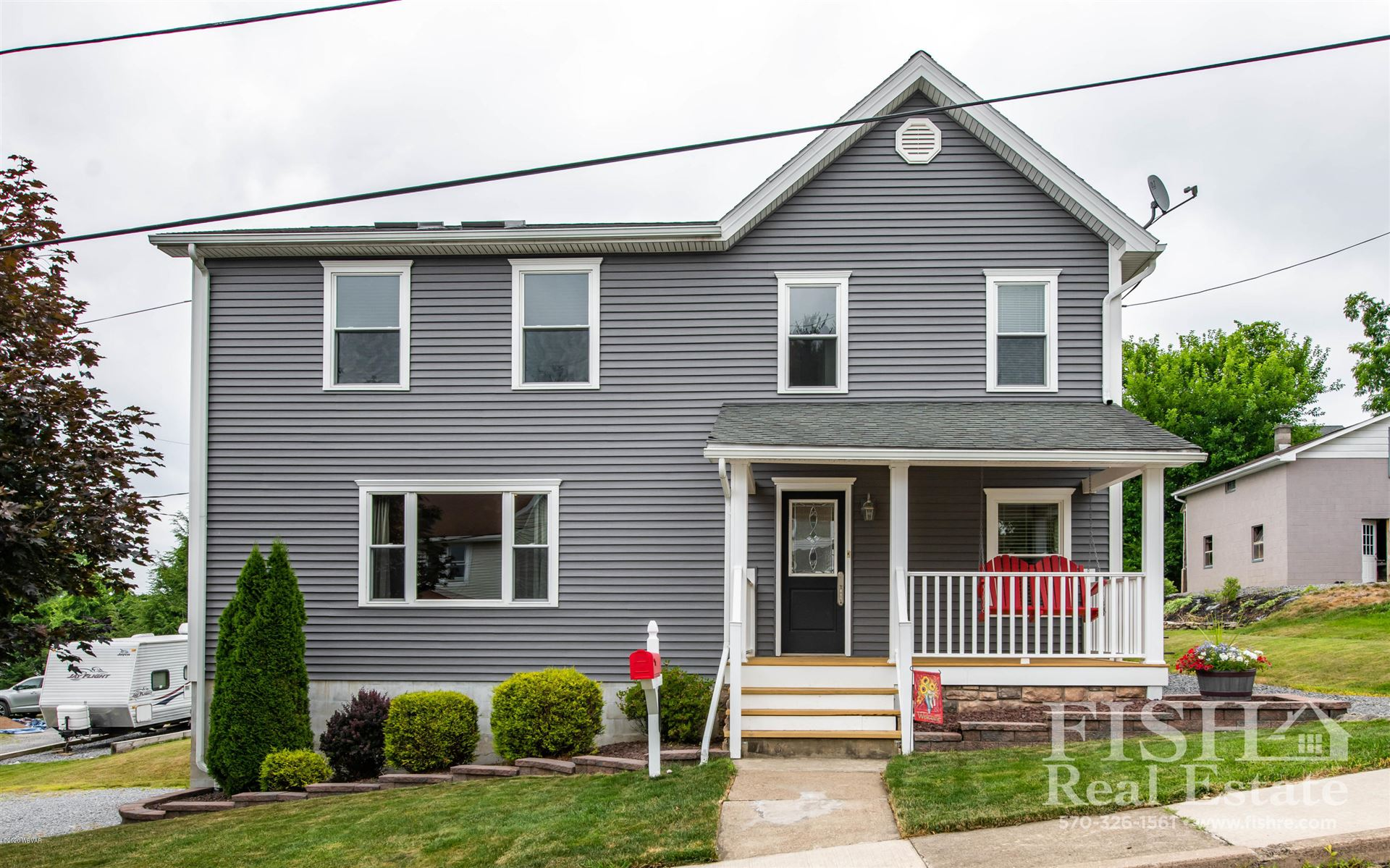 219 GORDON STREET, South Williamsport, PA 17702 - #: WB-90589