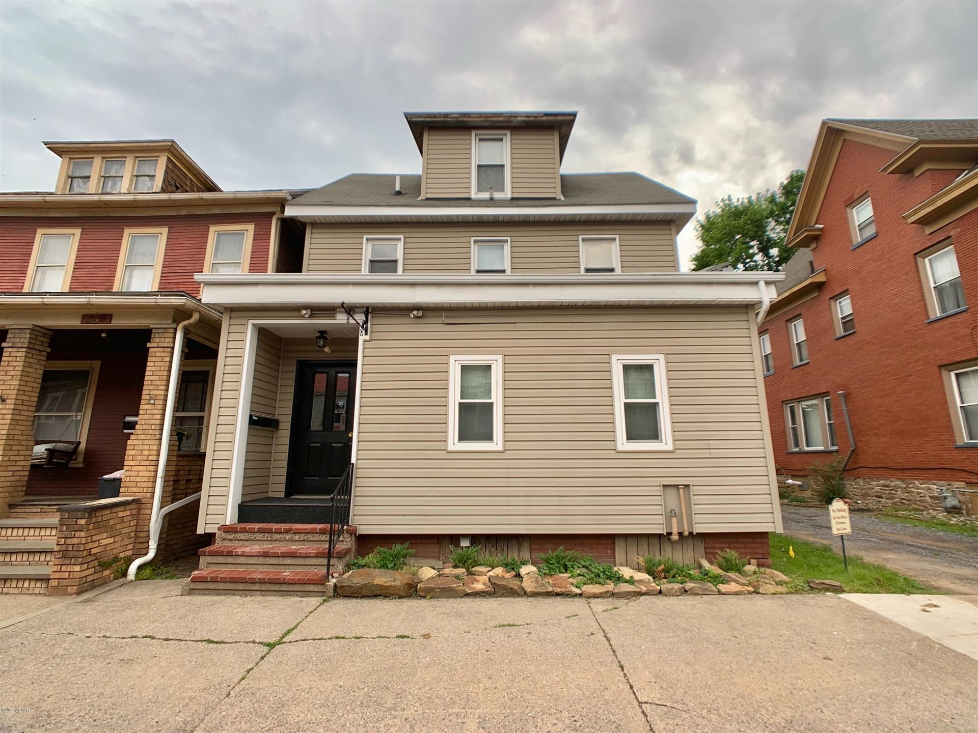343 E MAIN STREET, Lock Haven, PA 17745 - #: WB-91591